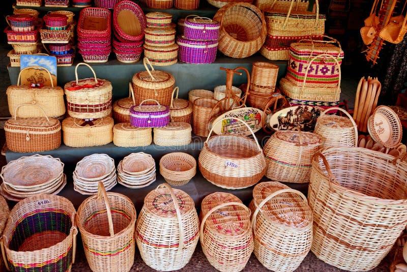 basketry imagens de stock royalty free