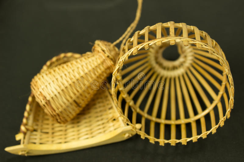 basketry fotografia de stock