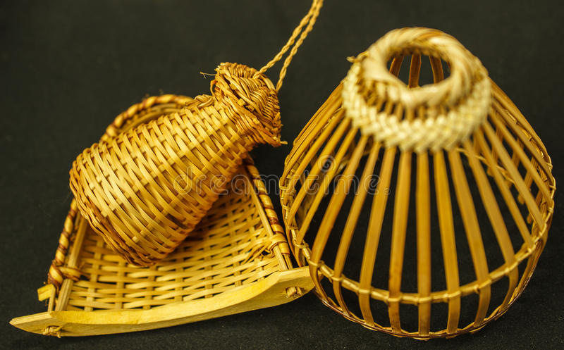 basketry foto de stock royalty free