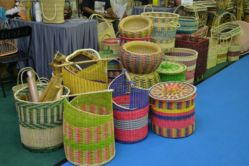 basketry imagem de stock royalty free