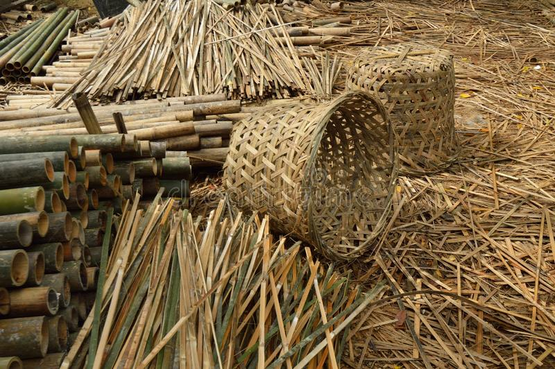 Basketry овоща стоковые фото