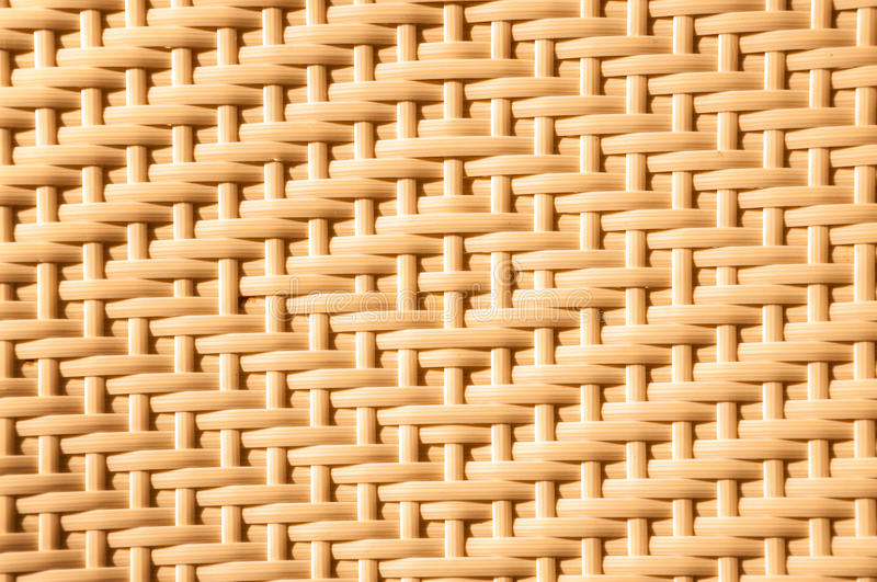 Basketwork. Pattern texture of farmers stock photography
