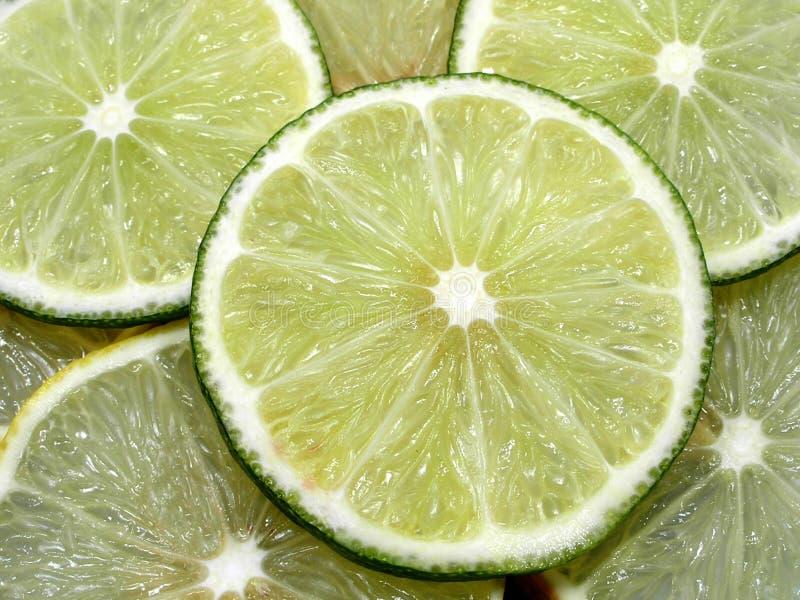 Baskground de citron photo stock