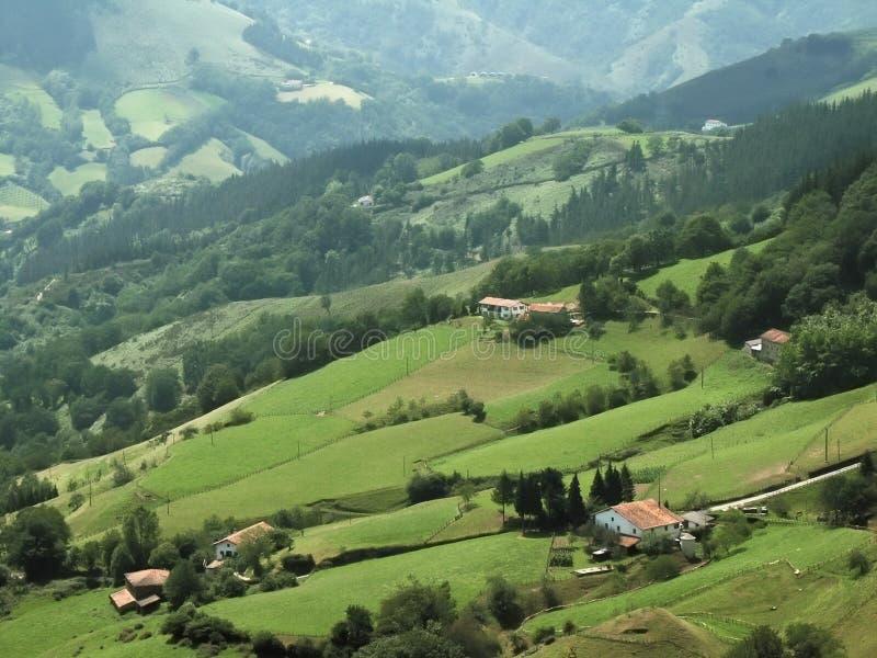 baskijscy rekompensaty obrazy royalty free