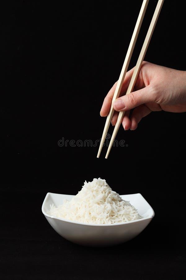 Free Basmati Rice Stock Photo - 13702930