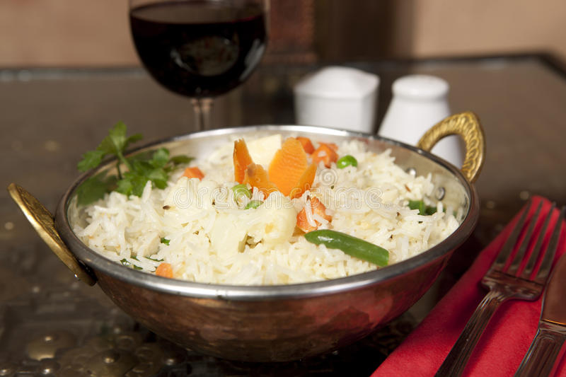 Download Basmati Rice With Moong Dhal Stock Photos - Image: 14821113