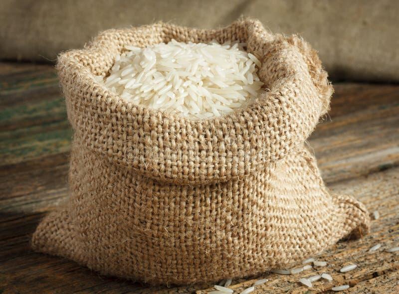 Basmati rijst stock afbeeldingen