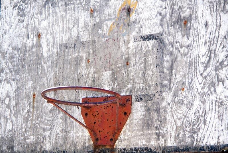 Basquetebol da rua imagens de stock royalty free
