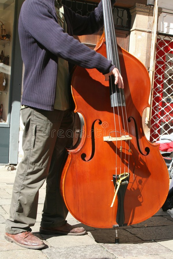 Download Bass stock image. Image of player, closeup, background - 579135