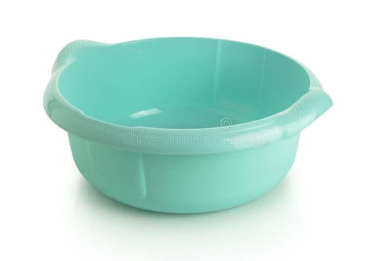 bassin en plastique photo stock image du vide. Black Bedroom Furniture Sets. Home Design Ideas