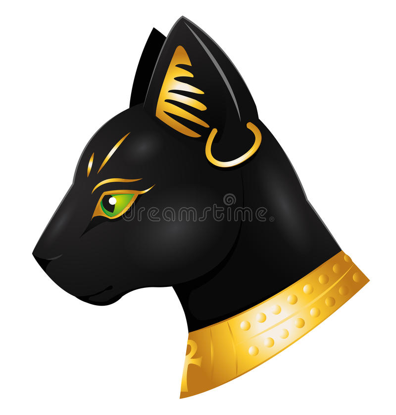 Free Bastet Stock Photography - 47170512