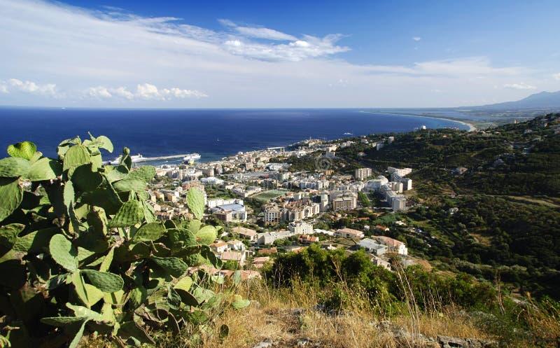 Bastia stockbilder