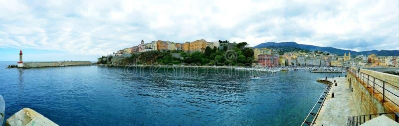 Bastia stockbild
