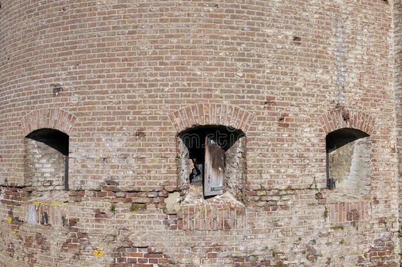 Bastion image libre de droits
