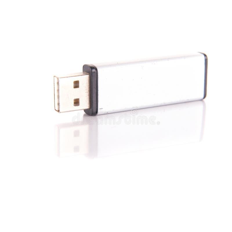 Bastone di USB fotografie stock libere da diritti