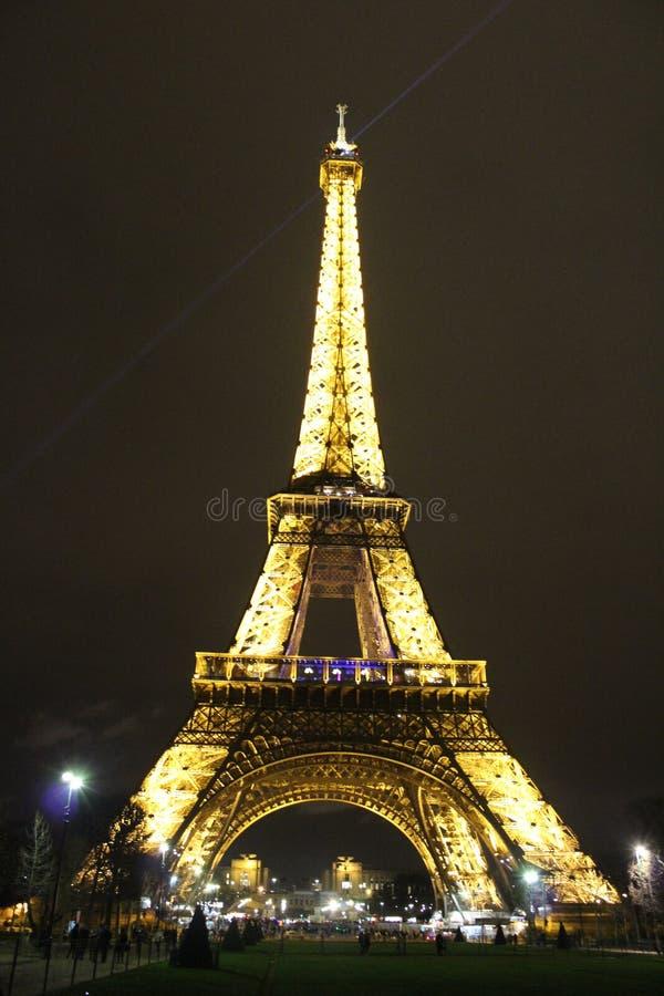 Basztowy Eiffel zdjęcia stock