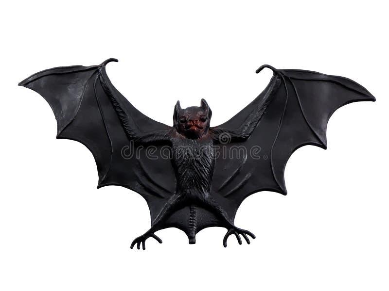 bat страшное стоковые фотографии rf