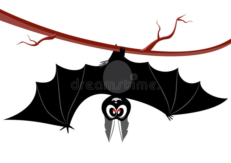 'bat' 3 illustration stock