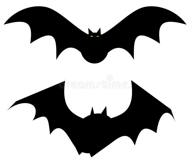 'bat' illustration de vecteur