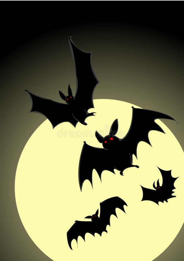 'bat' volent images stock
