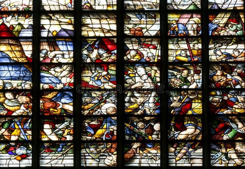 Download Bataille Médiévale De Croisade Photo stock - Image du lumineux, âge: 45370832