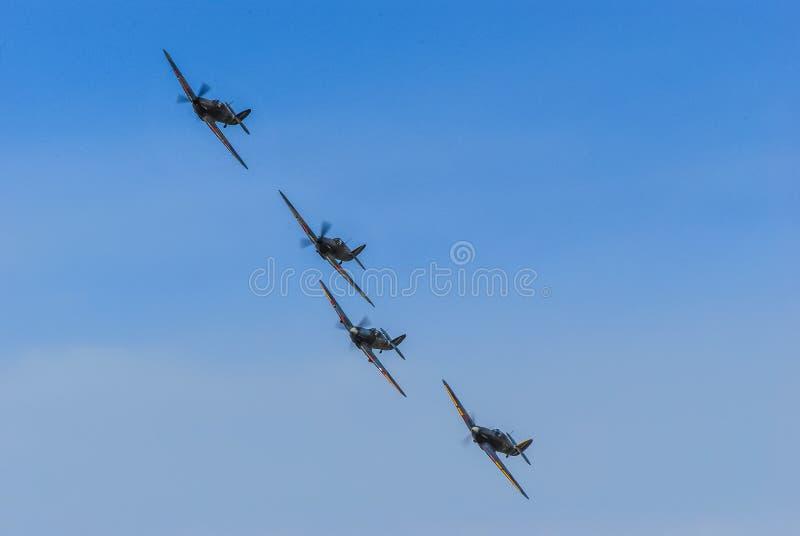 Batalla de Gran Bretaña fotos de archivo