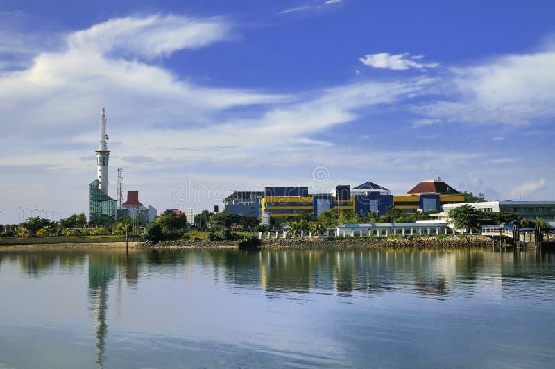 Batam, Indonesië royalty-vrije stock afbeelding