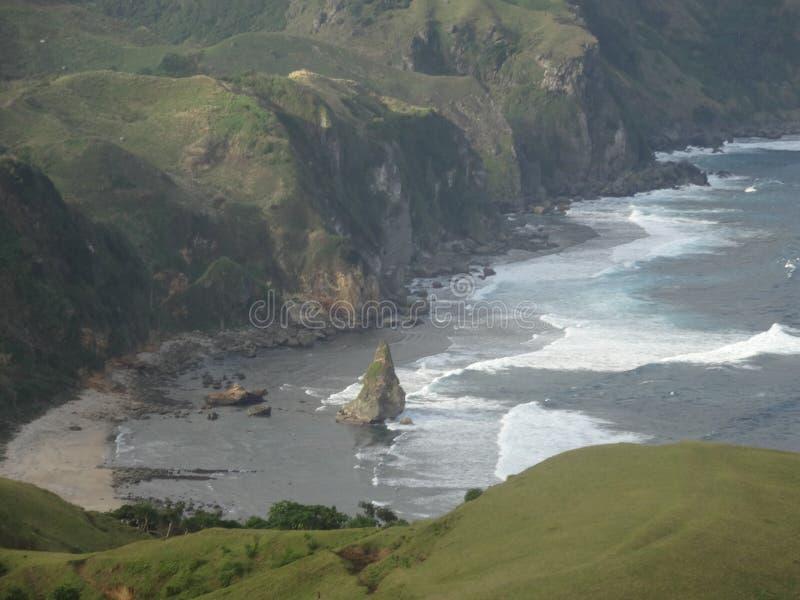 Batanes стоковое изображение