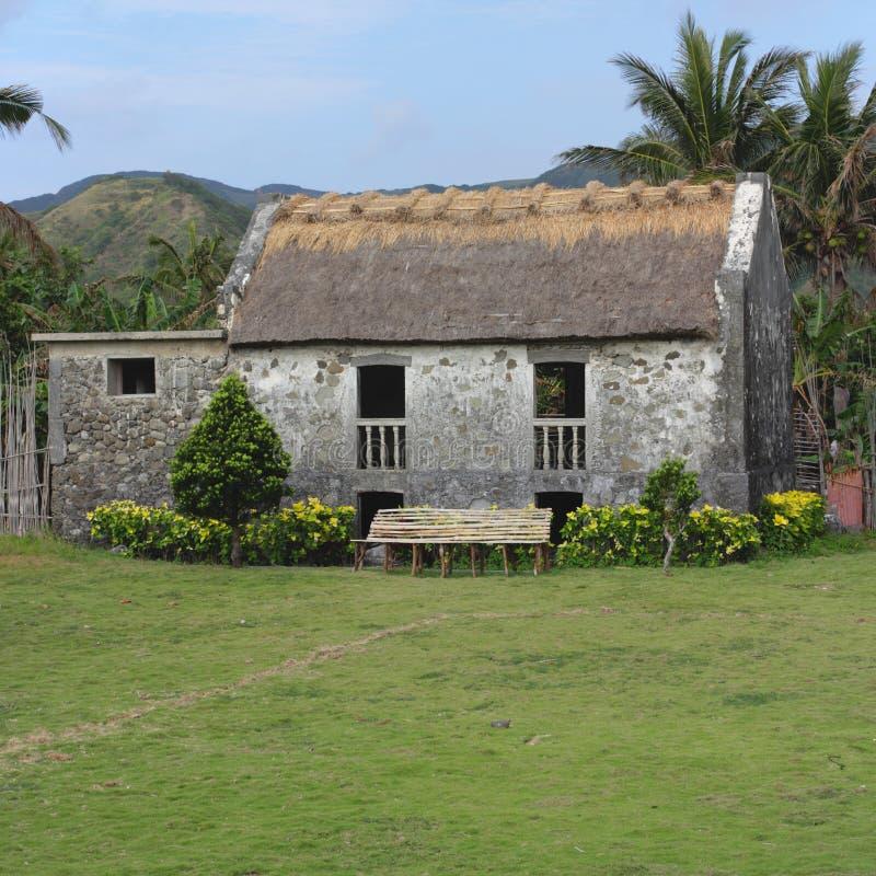 Download Batanes Haus stockfoto. Bild von wald, wohnsitz, haupt - 9092196