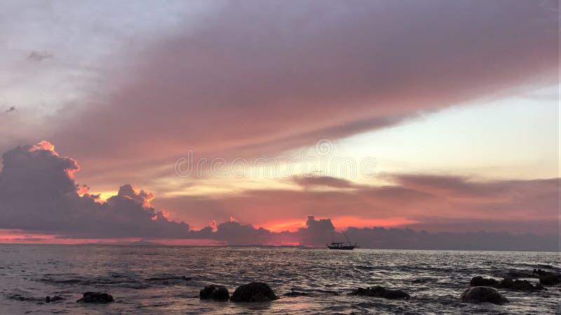 Batangas fotografia royalty free