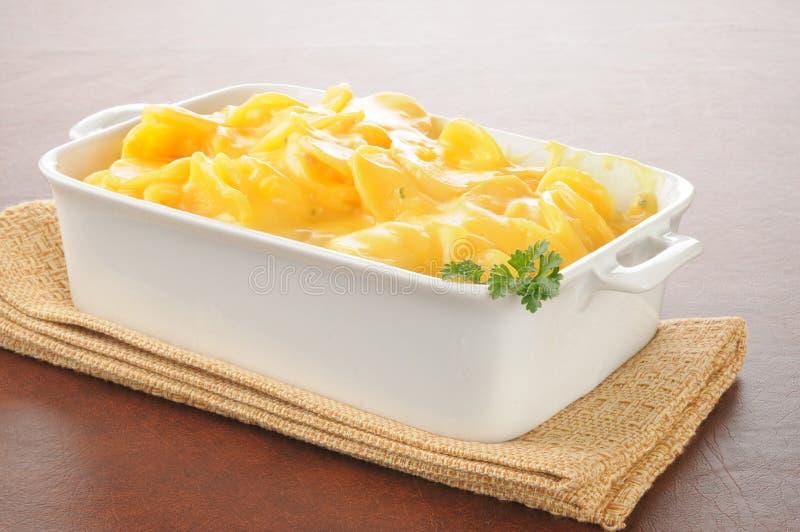 Batatas do gratin do Au imagens de stock royalty free