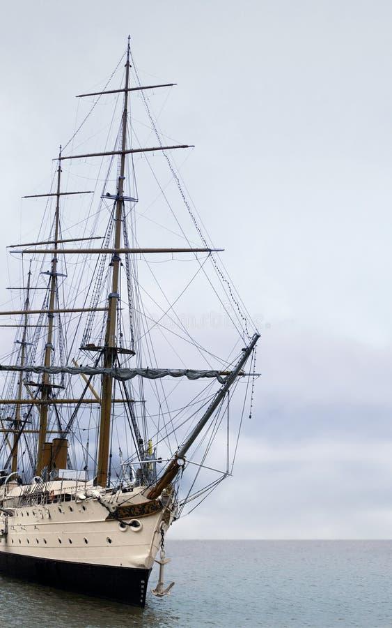 bateau de navigation photos libres de droits