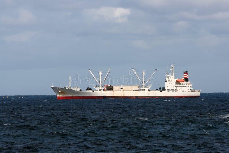 bateau de peche industrielle