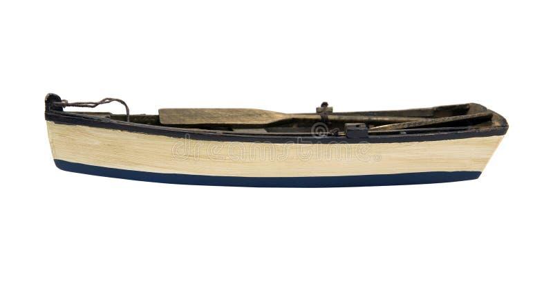 bateau de palette en bois image stock image du ramer 59173835. Black Bedroom Furniture Sets. Home Design Ideas