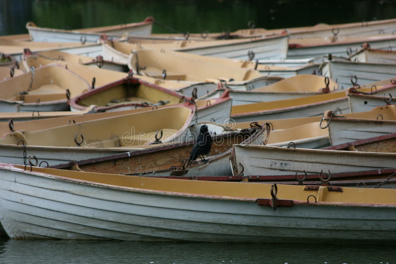 bateaux photos stock