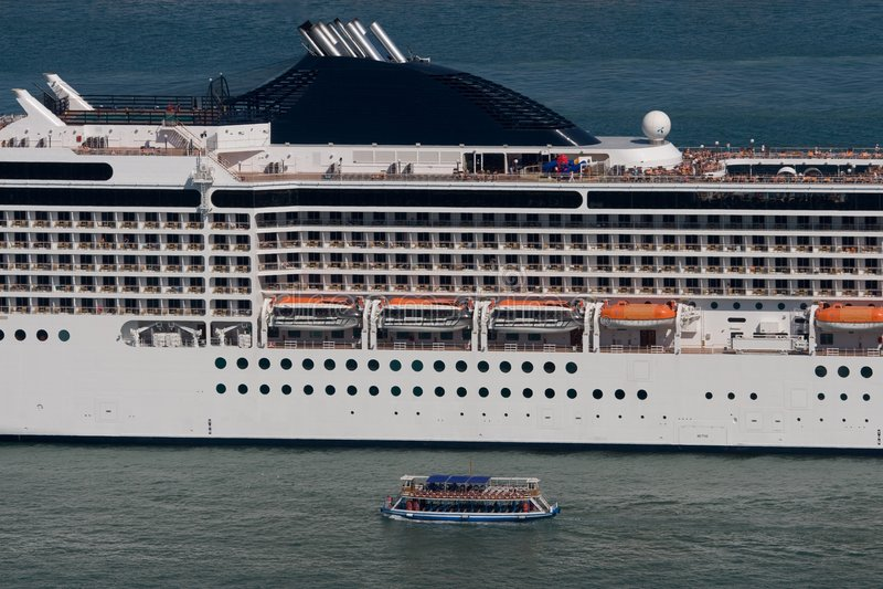 bateaux photographie stock libre de droits