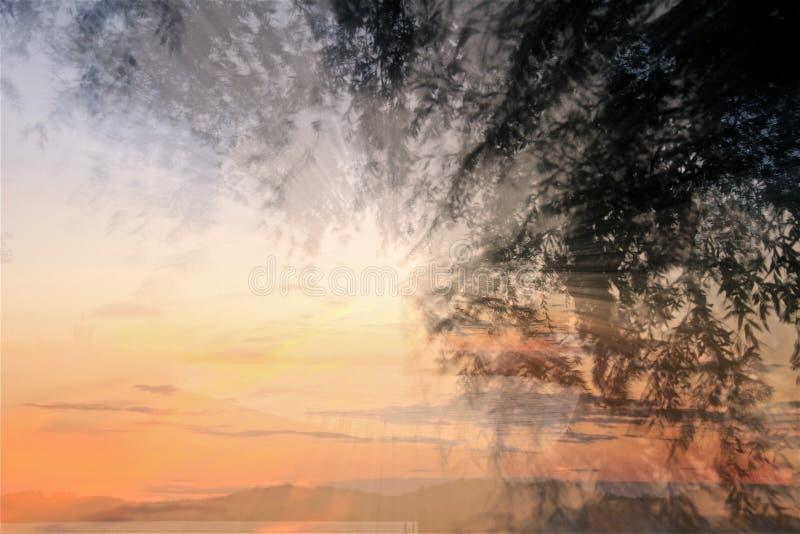 Batería del lago imagen de archivo libre de regalías
