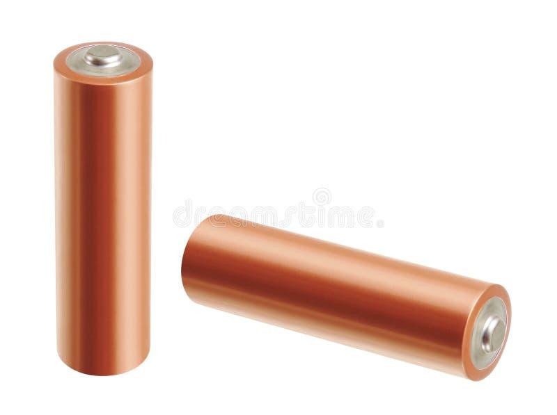 bateria fotografia stock