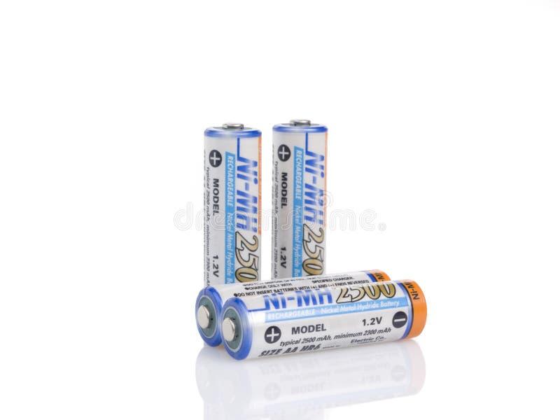 bateria zdjęcie royalty free