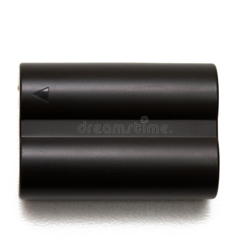 Bateria da câmera fotos de stock