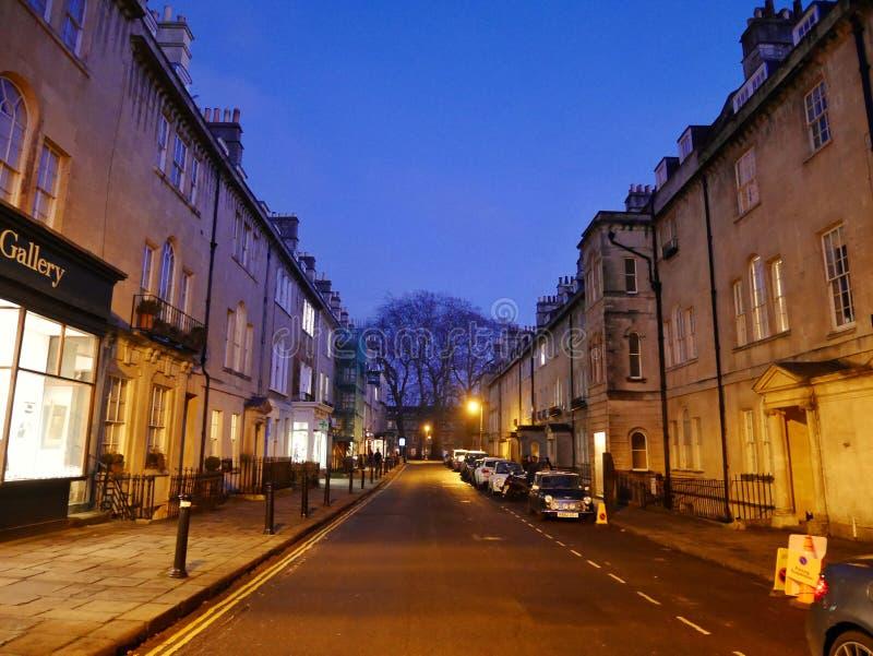 Bath, Angleterre photos stock