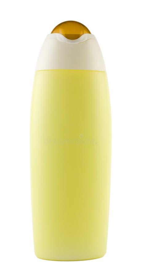 Bath bottle stock images