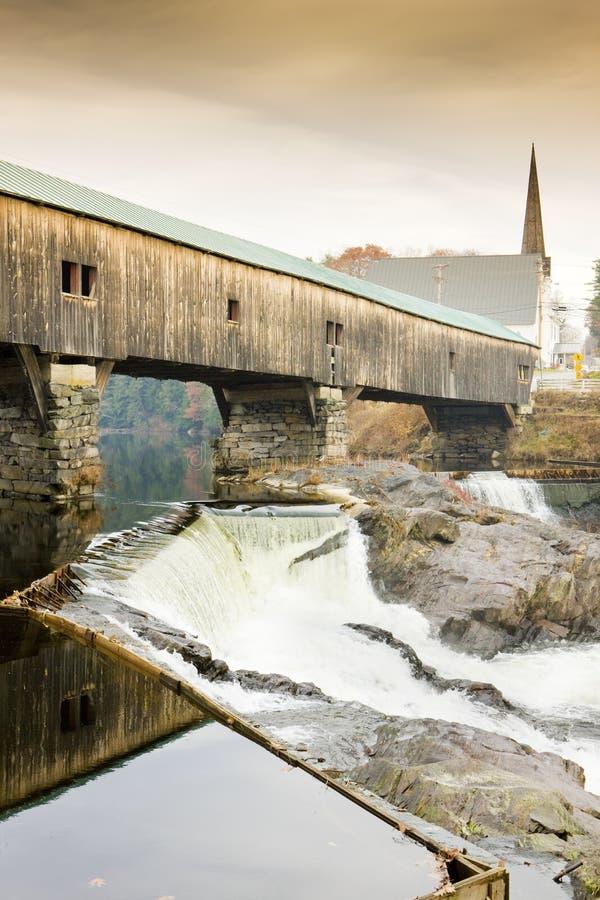 Bath Bridge royalty free stock photography