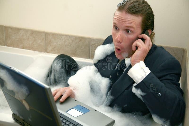 bath bubble στοκ φωτογραφία με δικαίωμα ελεύθερης χρήσης
