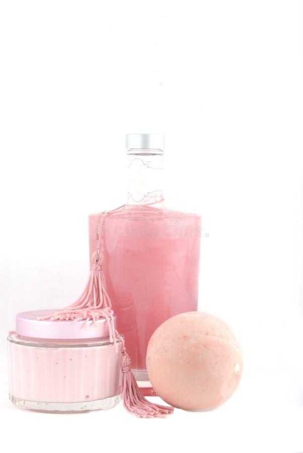 Free Bath Cosmetic 1 Stock Photography - 8564092