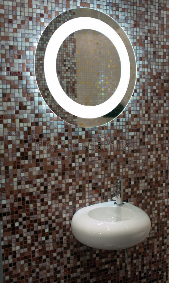 Download Bath, interior, decorate stock image. Image of sanitary - 23671735