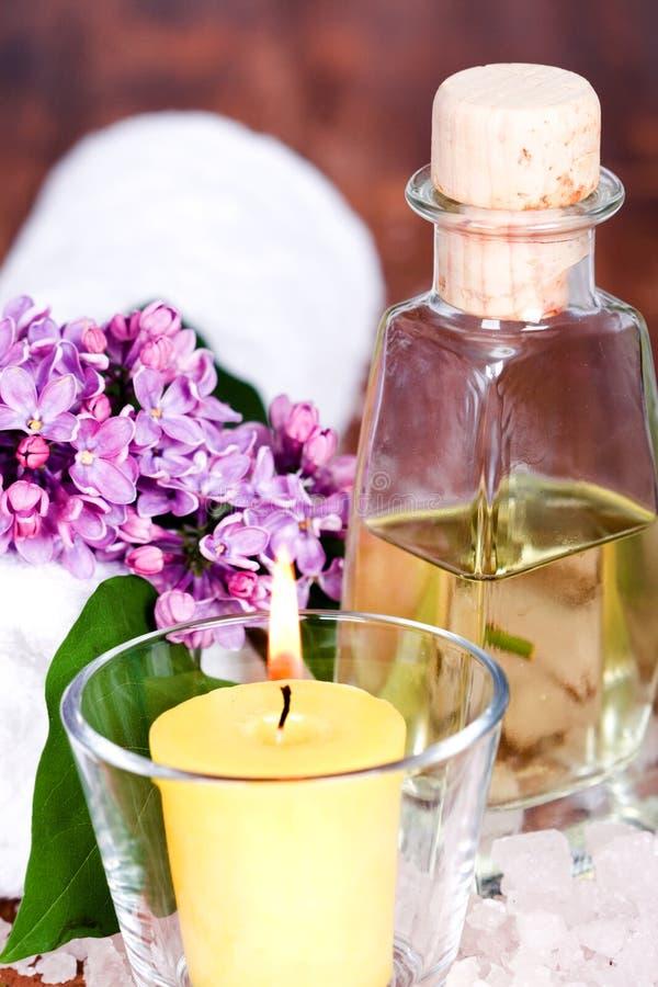 bath item spa στοκ εικόνες