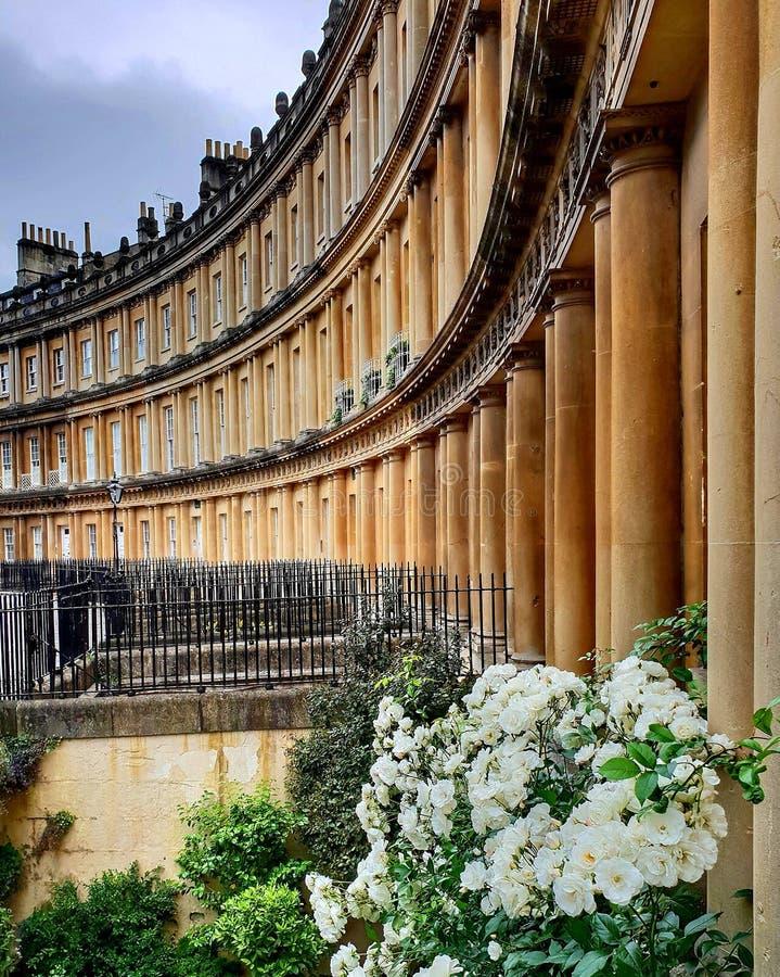 Bath, Royaume-Uni photos stock