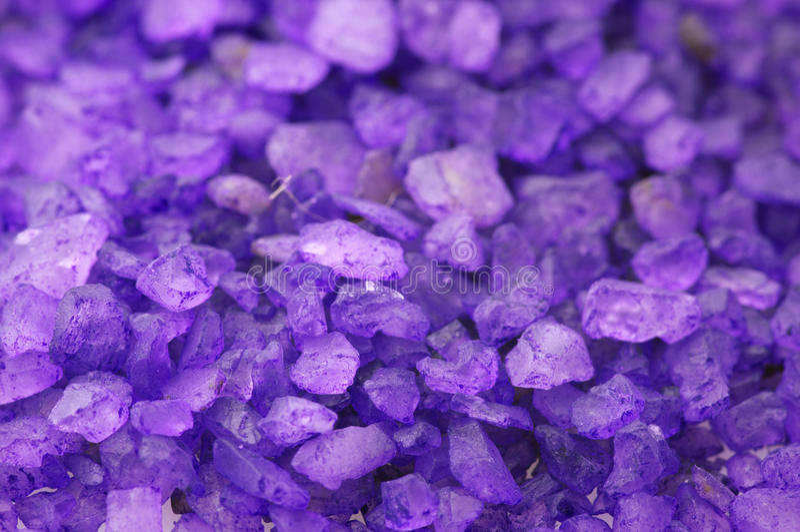 Download Bath salt close-up stock image. Image of body, nobody - 14860809