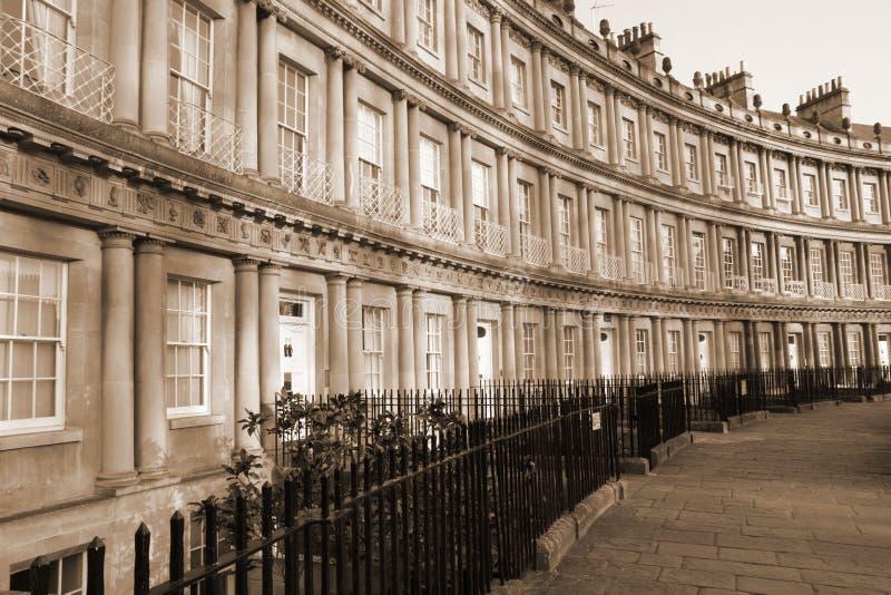 Bath, Somerset, UK royalty free stock photo